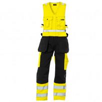 Avohaalari Highvis 2653, keltainen/musta