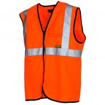 Liivi Highvis 3029, oranssi