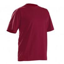 T-paita 3300, viininpunainen
