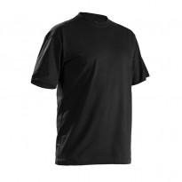 T-paita 3300, musta