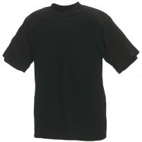 T-paita 3302 (10kpl) musta