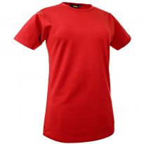 Naisten t-paita 3304, punainen