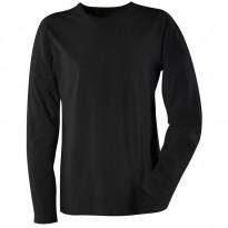 Pitkähihainen t-paita Blåkläder 3314, musta