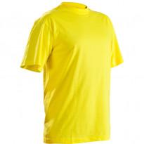 T-Paita 3325 (5kpl) keltainen