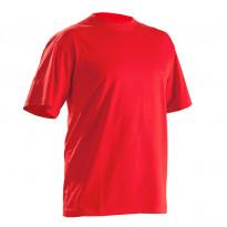 T-Paita 3325 (5kpl) punainen