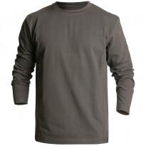 Pitkähihainen t-paita 3339, army green