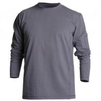 Pitkähihainen t-paita 3339, harmaa