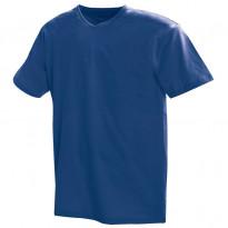 T-paita 3360, v-kaulus, mariininsininen