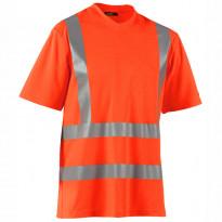 T-paita Highvis 3380, oranssi