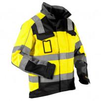 Takki 4051, keltainen/musta