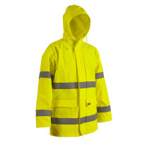 Sadetakki Highvis Heavy Weight Extreme 4326, keltainen