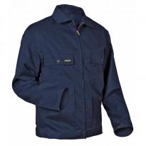 Takki 4720, mariininsininen, 65% polyesteri/35% puuvilla 240 g/m²