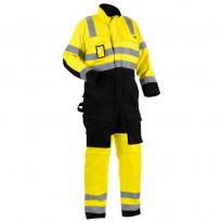Haalari Highvis 6373, keltainen/musta
