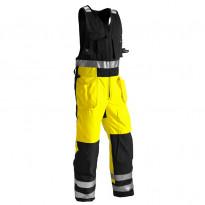 Talviavohaalari Highvis 8504, keltainen/musta