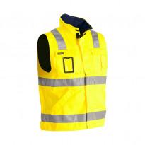 Liivi Highvis 8505, keltainen/mariininsininen