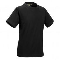 Lasten t-paita 8802, musta