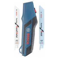 Sahakahva + puukkosahanterät Bosch Professional