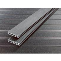 Terassilauta UPM ProFi Deck, 28x150x4000mm, kivenharmaa