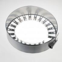 Valopanta IKI-kiukaaseen ø240mm (5kW ja 6kW)