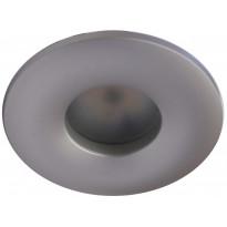 Seinä/kattovalaisin Amonet, 4W, hopea