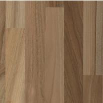 Massiivipuutaso Easy Kitchen pähkinä A/B, 4200x620x40mm
