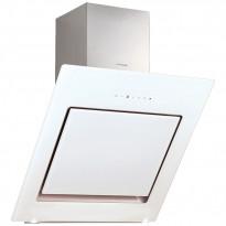 Liesikupu Andromedo Eco ANW6532W, 60cm, valkoinen/lasi
