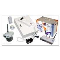 Kodin ohjaus- ja turvajärjestelmä Celotron Pro Controller - Wireless