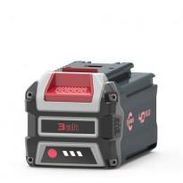 Akku Cramer Smart 40V110, 40V, 3.0Ah