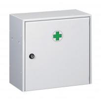 Lääkekaappi MED 621246, 300x292x152mm, valkoinen