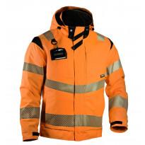 Talvitakki Dimex 6059R, huomio-oranssi