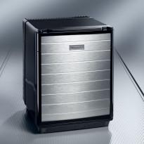 Minijääkaappi Dometic Silencio  DS 400 Musta/alumiini