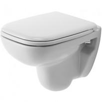 WC-laite seinämalli, ilman kantta, D-Code 355x480mm