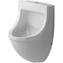 Urinaali, seinäasennus Starck 3, 350x350mm, Verkkokaupan poistotuote