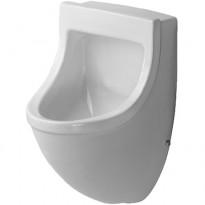 Urinaali, seinäasennus, Starck 3, 350x350mm