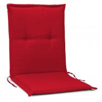 Istuinpehmuste Monza, matala, punainen (445020)