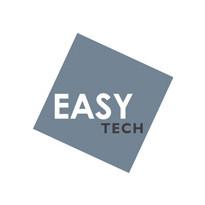 Jatkoliitin EasyTech poistovesiletkulle muovi 17 x 17