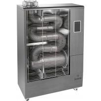 Infrapunalämmitin Scania Heater Solutions DIR-1000, 10,5kW, 66m²