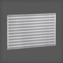 Säilytystaulu Elfa Utility Home/Garage 598x382x15mm, platina