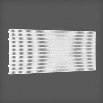 Säilytystaulu Elfa Utility Home 893x382x15mm, valkoinen