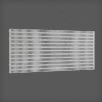Säilytystaulu Elfa Utility Home 893x382x15mm, platina
