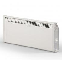 Lämmitin Ensto Tupa LISTA 350 W, O rinnakkaislämmitin, 200x800mm, Verkkokaupan poistotuote
