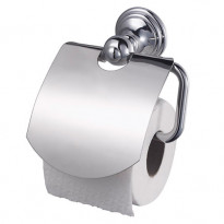 WC-paperiteline Allure, kannellinen, kromi