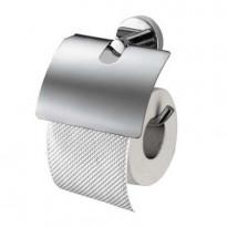 WC-paperiteline Kosmos kannella, kromi