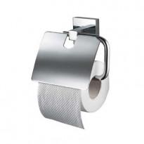 WC-paperiteline Mezzo kannella, kromi