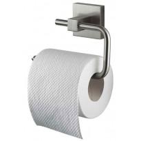 WC-paperiteline Mezzo Tec, harjattu teräs