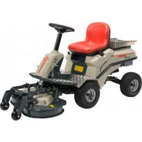 Päältäajettava ruohonleikkuri Cramer Tourno Pick-up 2WD