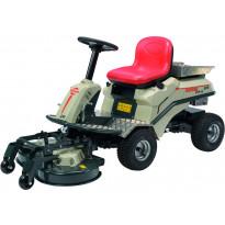 Päältäajettava ruohonleikkuri Cramer Tourno Pick-up 4WD
