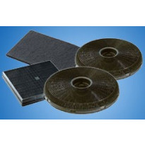 Liesikuvun aktiivihiilisuodatin Fabita SP000084 (1kpl)