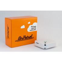 Ilmalämpöpumpun AirPatrol GSM- ohjain