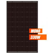 Monokide-aurinkopaneeli FixSun, 330W